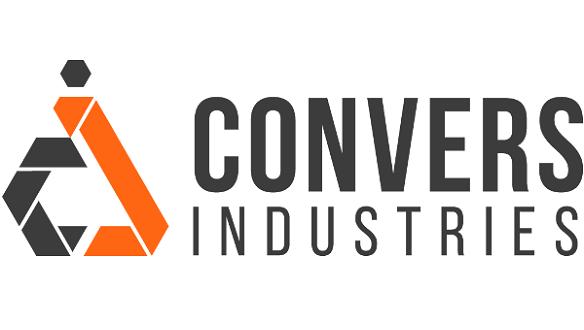 Logo actualité fev2017 convers industries
