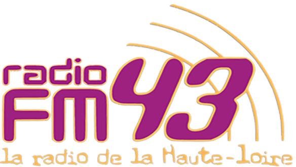 logo radio fm43